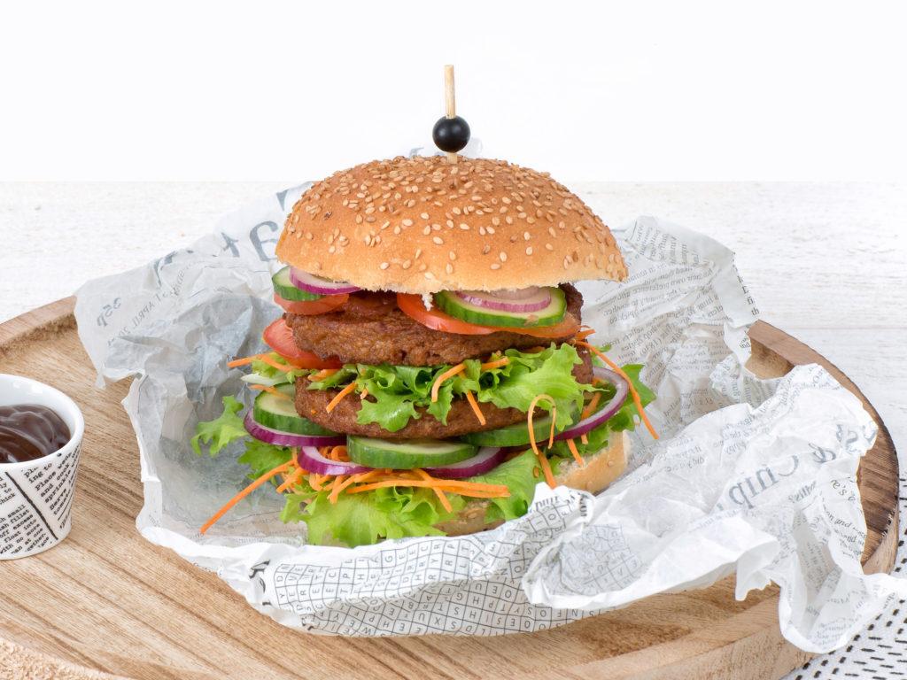 Grand Vega burger